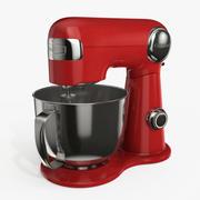 Stand Mixer 3d model