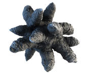 Mega  Meteorite HD 3d model
