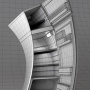 Geladeira (1) 3d model