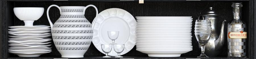 Kleinigheden voor de keuken 3 royalty-free 3d model - Preview no. 4