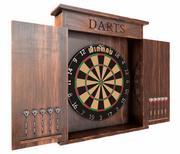 Dartboard Dolabı 3d model