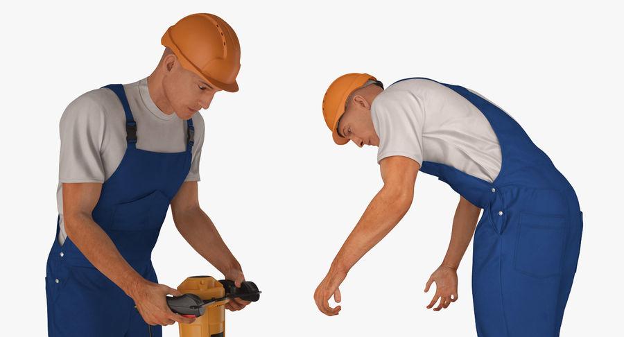 работа моделью в строитель