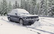 Last Drift 3d model