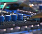 CPU-moderkort 3d model