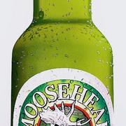 Cerveza Moosehead Light modelo 3d