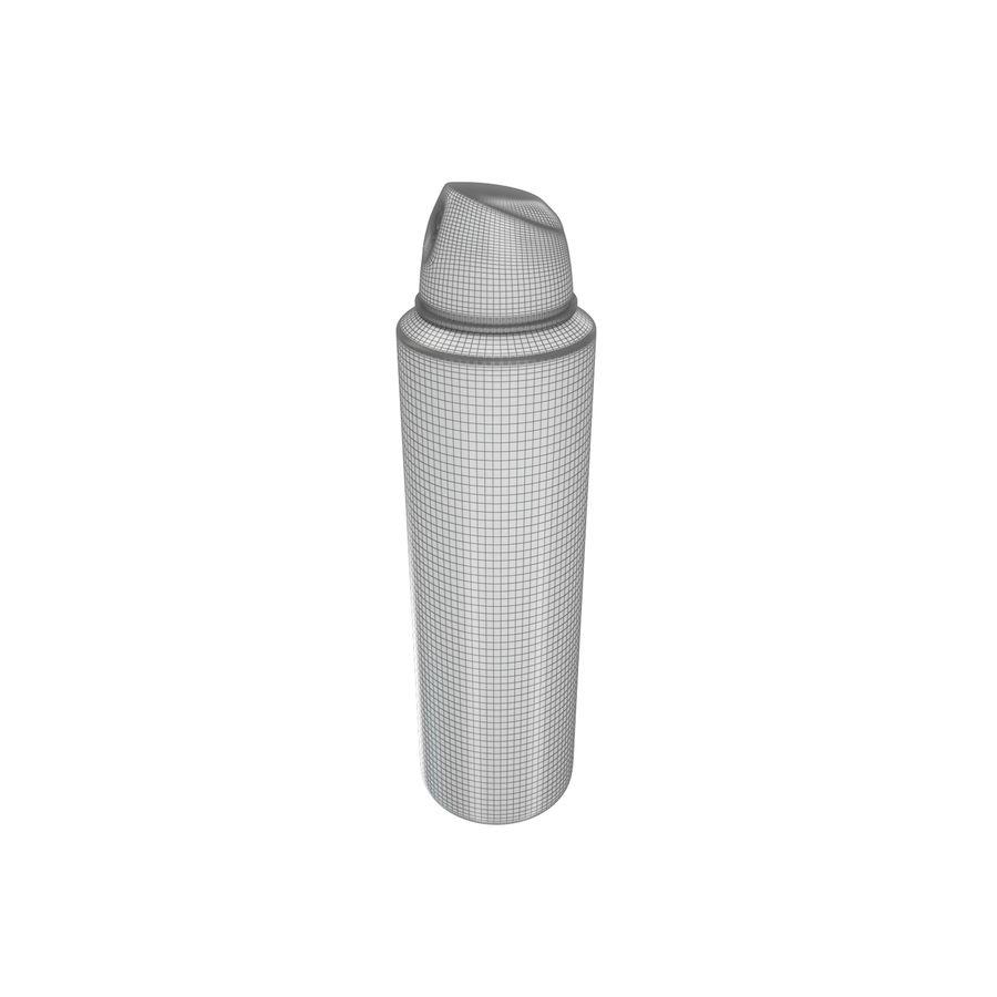 Dove Men Care royalty-free 3d model - Preview no. 14