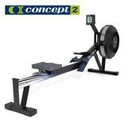 Concept2 Rowing Machine 3d model