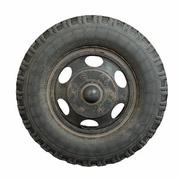 wheel_240-580 3d model