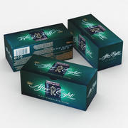 After Eight Mint Chocolate Thins Nestle 200g 3d model