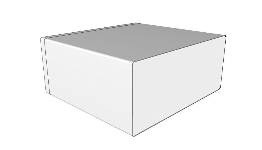 电源供应 royalty-free 3d model - Preview no. 8