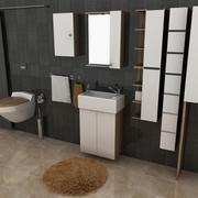 Banyo Kolleksiyonu 3d model
