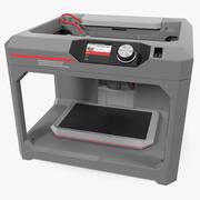 3d принтер универсальный 3d model