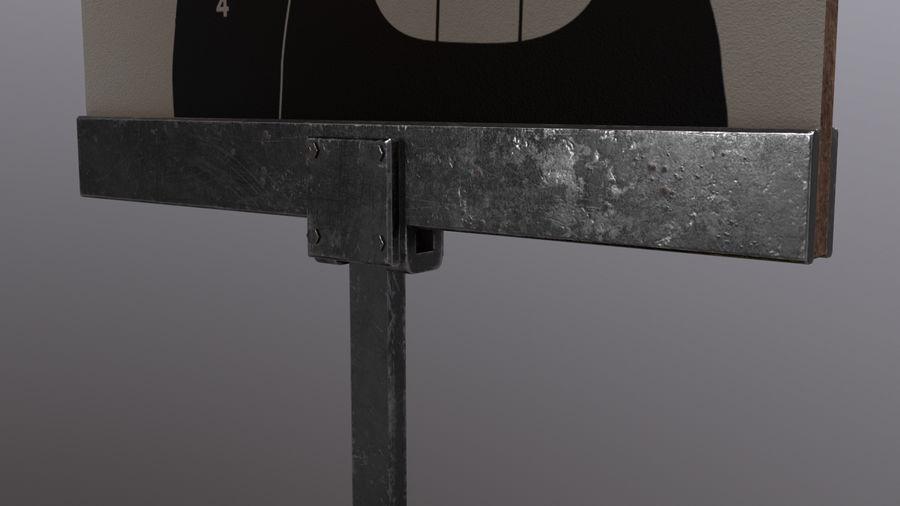 Ziele fallen lassen royalty-free 3d model - Preview no. 5