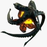 Flying Monster 3d model