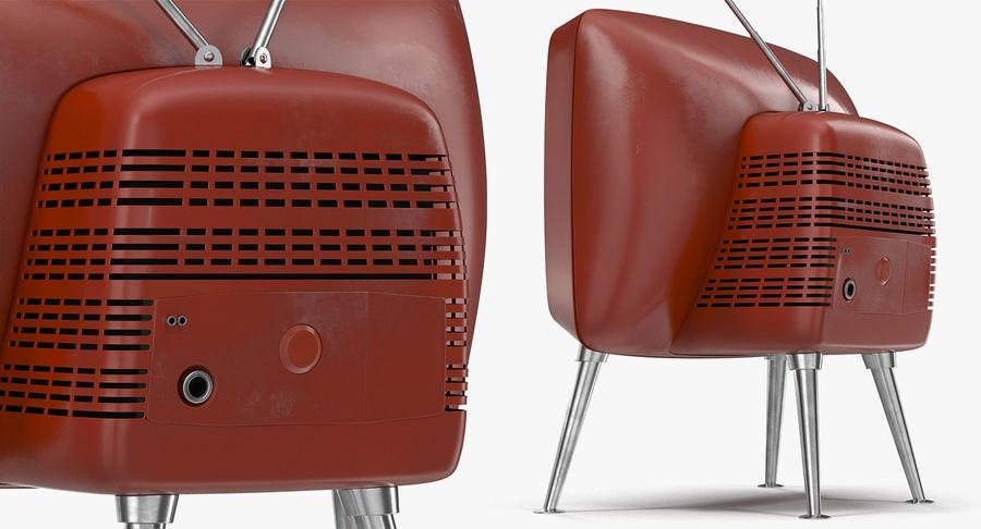 레트로 전자 제품 3D 모델 컬렉션 2 royalty-free 3d model - Preview no. 32
