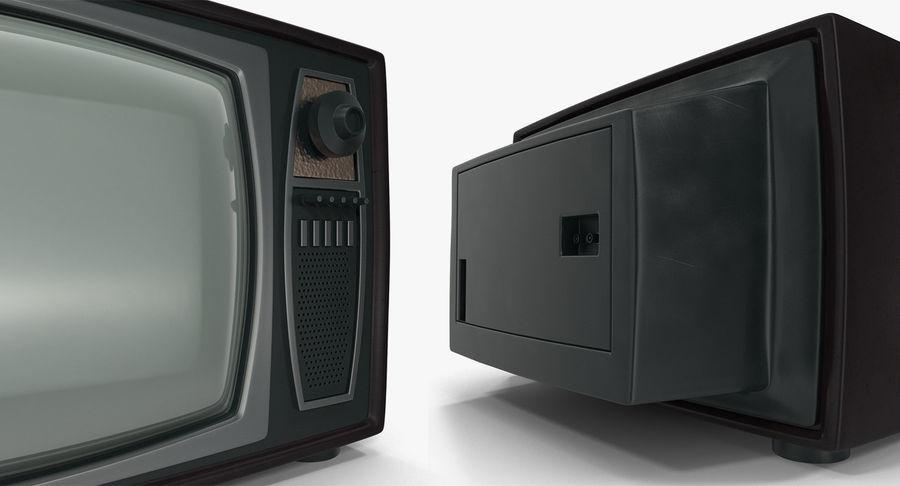 레트로 전자 제품 3D 모델 컬렉션 2 royalty-free 3d model - Preview no. 37