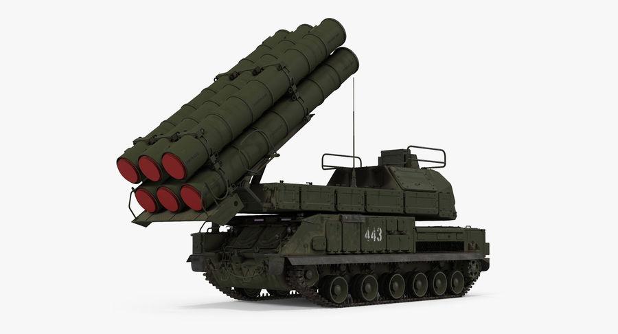 Askeri Roketatar Araçları Arma 3D Model Koleksiyonu royalty-free 3d model - Preview no. 3
