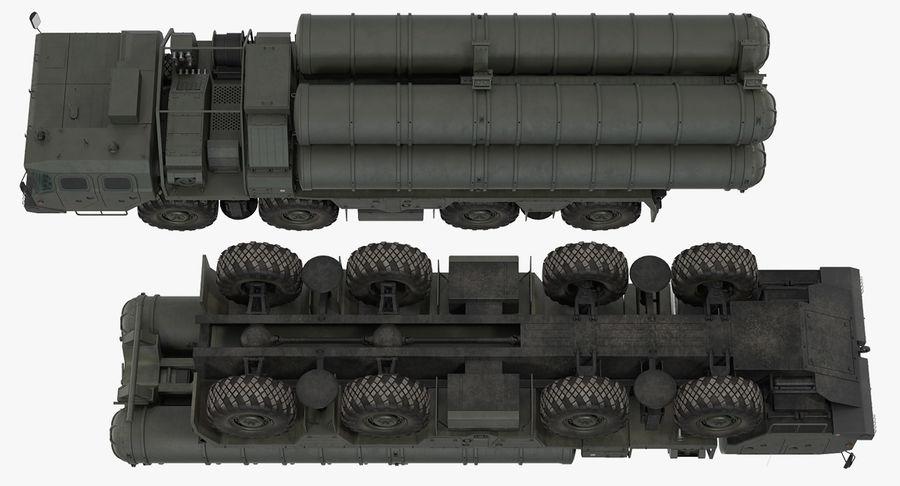 Askeri Roketatar Araçları Arma 3D Model Koleksiyonu royalty-free 3d model - Preview no. 27