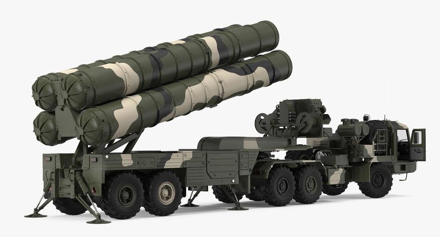 Askeri Roketatar Araçları Arma 3D Model Koleksiyonu royalty-free 3d model - Preview no. 31