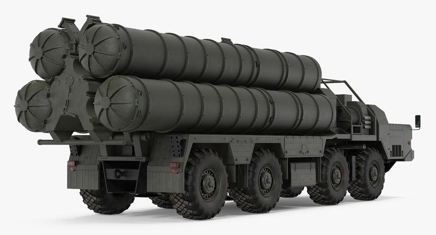 Askeri Roketatar Araçları Arma 3D Model Koleksiyonu royalty-free 3d model - Preview no. 21