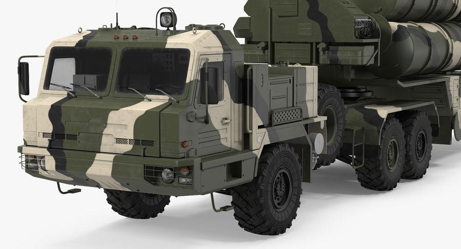 Askeri Roketatar Araçları Arma 3D Model Koleksiyonu royalty-free 3d model - Preview no. 33