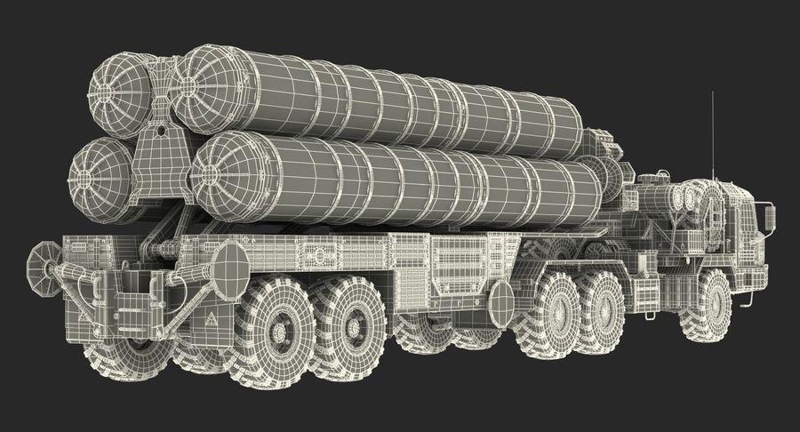Askeri Roketatar Araçları Arma 3D Model Koleksiyonu royalty-free 3d model - Preview no. 72