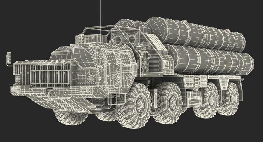 Askeri Roketatar Araçları Arma 3D Model Koleksiyonu royalty-free 3d model - Preview no. 71