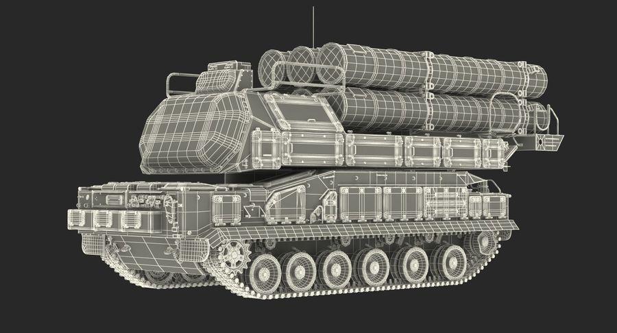Askeri Roketatar Araçları Arma 3D Model Koleksiyonu royalty-free 3d model - Preview no. 70