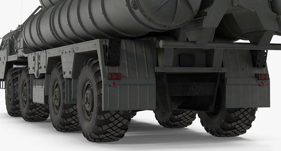 Askeri Roketatar Araçları Arma 3D Model Koleksiyonu royalty-free 3d model - Preview no. 25