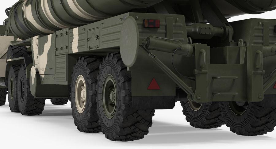 Askeri Roketatar Araçları Arma 3D Model Koleksiyonu royalty-free 3d model - Preview no. 35