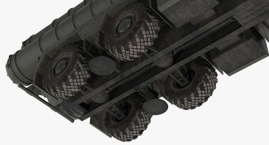 Askeri Roketatar Araçları Arma 3D Model Koleksiyonu royalty-free 3d model - Preview no. 28