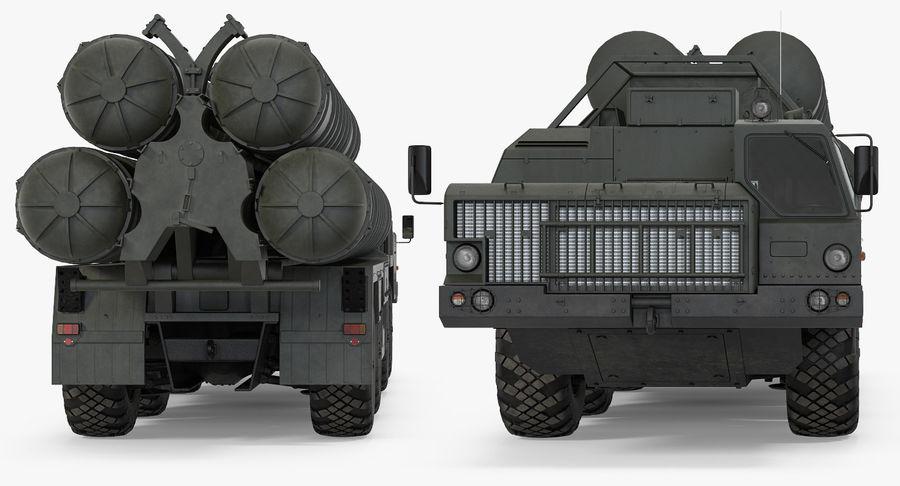 Askeri Roketatar Araçları Arma 3D Model Koleksiyonu royalty-free 3d model - Preview no. 20
