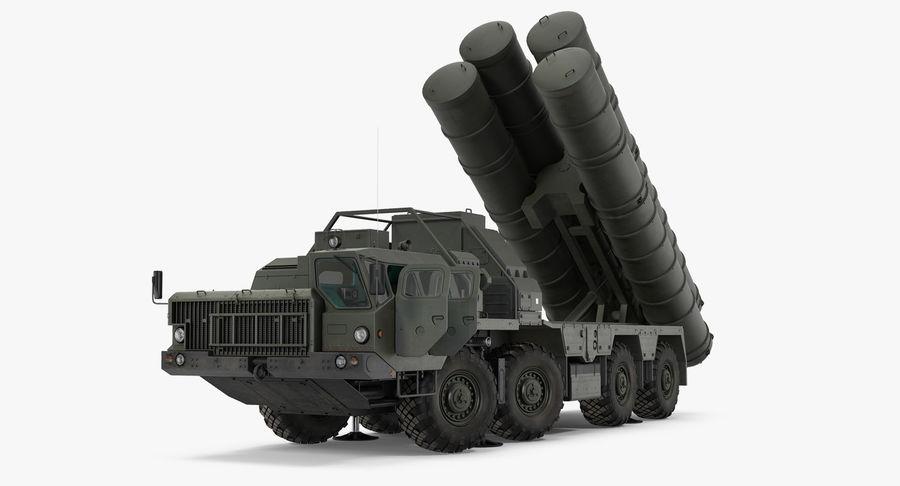 Askeri Roketatar Araçları Arma 3D Model Koleksiyonu royalty-free 3d model - Preview no. 17