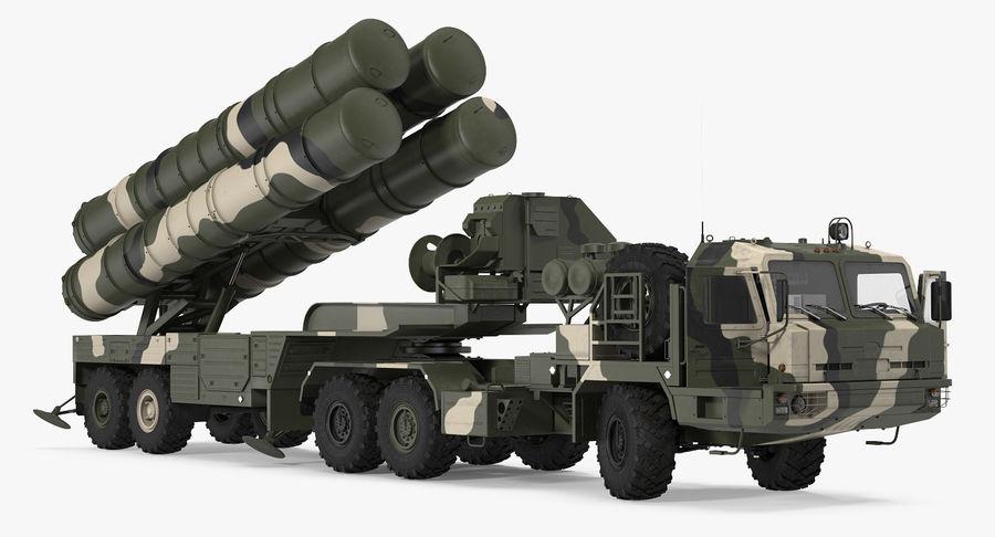 Askeri Roketatar Araçları Arma 3D Model Koleksiyonu royalty-free 3d model - Preview no. 29