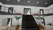 Modular MegaPack for Unreal Engine 3d model