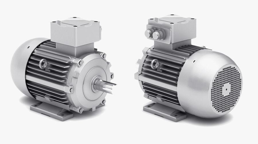 Pack moteur électrique royalty-free 3d model - Preview no. 7