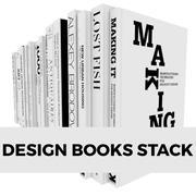 设计书库 3d model
