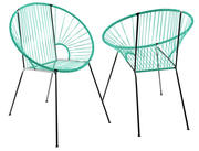Innit Concha Chair 3d model
