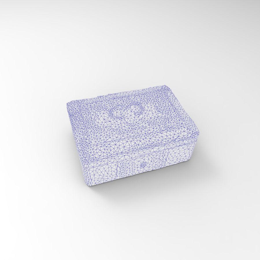коробка royalty-free 3d model - Preview no. 10