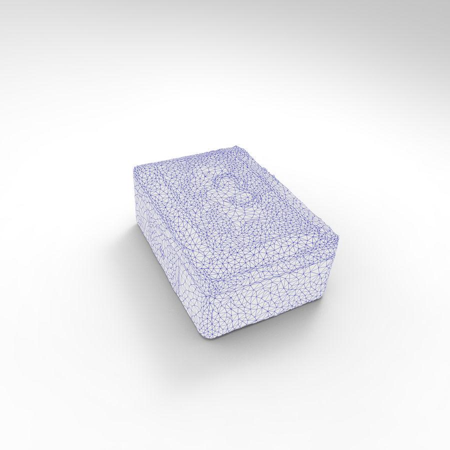 коробка royalty-free 3d model - Preview no. 11