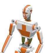 ROBOT BB 3d model