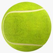 Balle de tennis 3d model