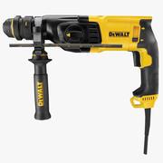 Industriellt verktyg 3d model