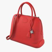 Hermes Bolide 31 Bag 3d model