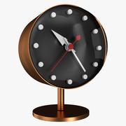 Медные часы Vitra 3d model