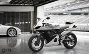 Yamaha R6 3d model