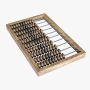 Abacus(1) 3d model