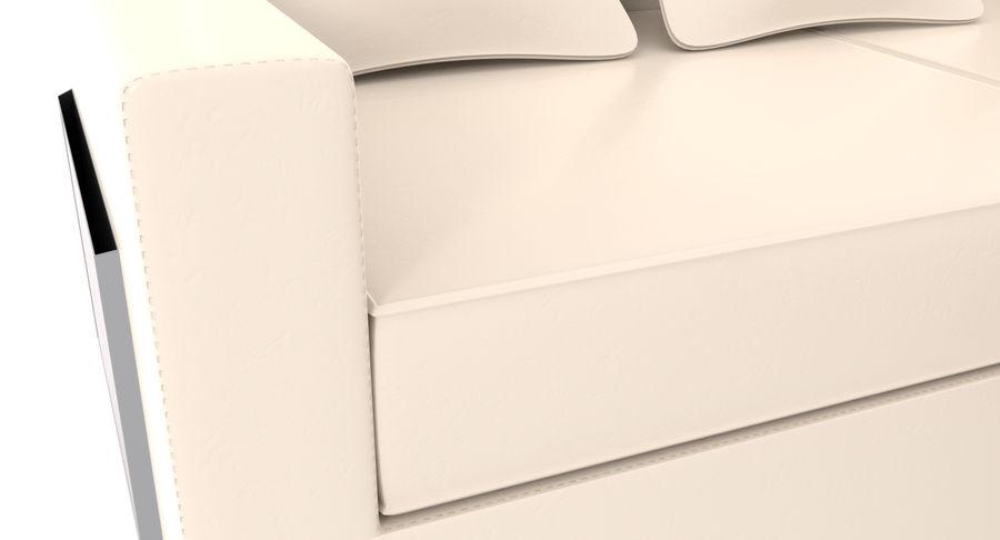 Zestaw do salonu royalty-free 3d model - Preview no. 13