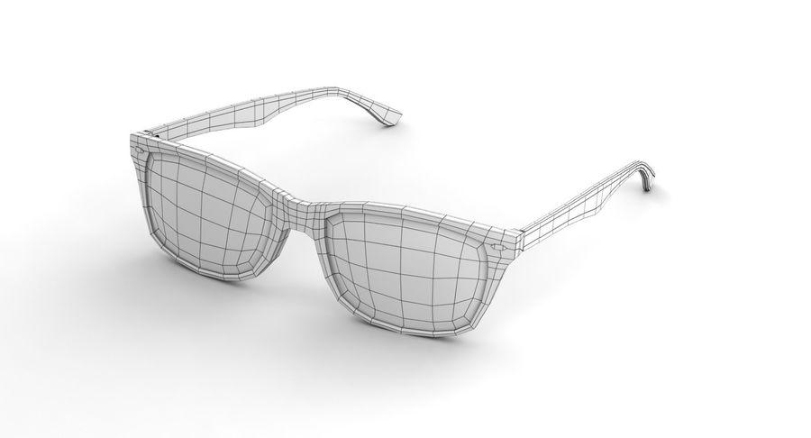 Bicchieri royalty-free 3d model - Preview no. 12