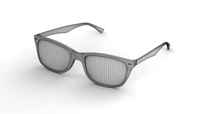 Bicchieri royalty-free 3d model - Preview no. 11